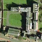 University of St. Andrews (Bing Maps)