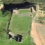 St. Andrews Castle (Bing Maps)