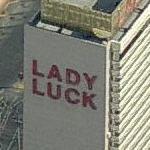 Lady Luck Hotel & Casino (Birds Eye)