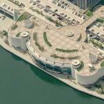 Monona Terrace Community and Convention Center (Bing Maps)