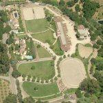 John Cleese's Equestrian Ranch (former)