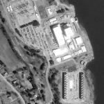 Vermont Yankee Nuclear Power Plant (Bing Maps)
