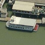 Spirit of Sacramento Riverboat