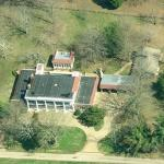 Billy Ray & Miley Cyrus' House