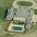 Scott Hamilton's House (former) (Birds Eye)