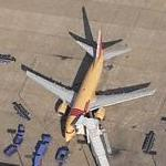 Southwest Airlines 'New Mexico One' (Birds Eye)