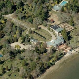 Ron Perelman's House (Bing Maps)