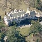 Rupert Murdoch's House (former) (Birds Eye)