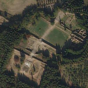 Asklepieion (Bing Maps)