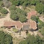 Christopher Lloyd S House In Montecito Ca Google Maps