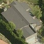 Billy Bob Thornton's House (Birds Eye)