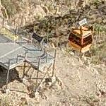 Wyler Aerial Tramway (Birds Eye)