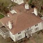 Jack White's House (former) (Birds Eye)