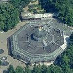 Tivoli Gardens (Bing Maps)
