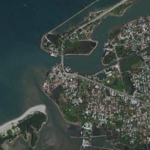 2004-12-26 - Banda Aceh, Indonesia (Bing Maps)