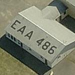 Experimental Aircraft Association Chapter 486 (Birds Eye)