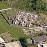 Kempten Prison (Birds Eye)