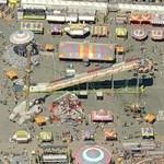 Ventura County Fair (Birds Eye)