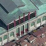 Mercato Centrale (Bing Maps)