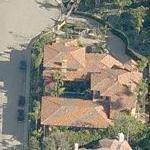 Ray Liotta's House (former) (Birds Eye)