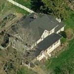 Jo Dee Messina's House (Birds Eye)
