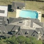 Steve Francis' House (Birds Eye)