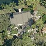 """Mean Gene"" Okerlund's House"
