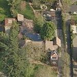 Garry Marshall's House (Birds Eye)