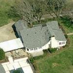 Kix Brooks' House (Farm) (Birds Eye)
