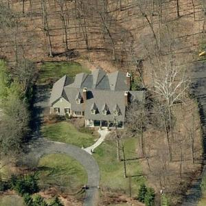 Peyton Manning's House (former) (Birds Eye)