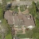 J. J. Abrams' House (Birds Eye)