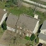 Aaron Benward's House (former)