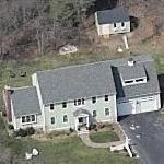 Steve Carell's House (Birds Eye)
