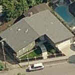 Milo Ventimiglia's House (Birds Eye)