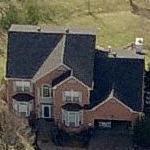 Jack Greene's House (former) (Birds Eye)