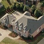 Map celebrity homes brentwood tennessee