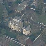 David Morse's House