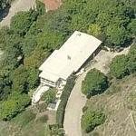 Desi Arnaz, Jr.'s House (former) (Birds Eye)