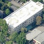 Sergey Brin's Apartment (former) (Birds Eye)