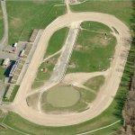 Rolling Wheels Raceway Park (Birds Eye)