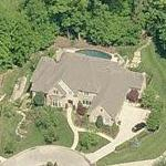 Mike Martz's House (former) (Birds Eye)