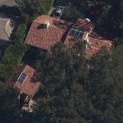 Drew Carey's House (Birds Eye)