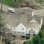 Drew Baur's House (Birds Eye)