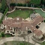 George Brett's House (Birds Eye)