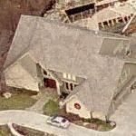 Trent Green's House (Birds Eye)