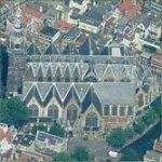 Oude Kerk (Amsterdam) (Bing Maps)