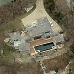 Mariah Carey's Rental Home (former) (Birds Eye)