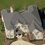 Kellen Winslow, Jr.'s Home (former)
