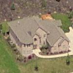 Marc-Andre Fleury's House