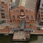 Hard Rock Cafe Baltimore (Birds Eye)